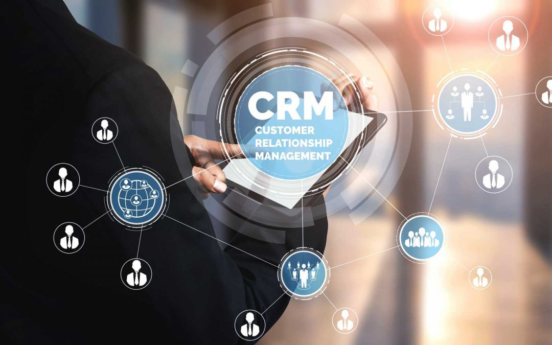 What Type of CRM Do Forex Companies Need? - Forex CRM System